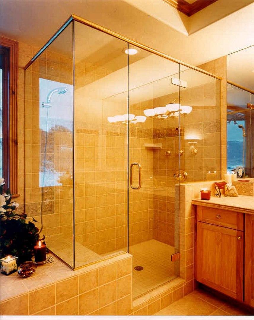 Как сделать душевую кабину своими руками в частном доме: пошаговая 92